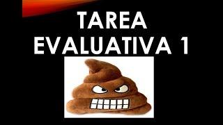 Download Soy Docente: TAREA EVALUATIVA 1 Video
