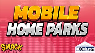 Download Mobile Home Park Investments - Pros and Cons To Mobile Home Park Investing - REIClub Video
