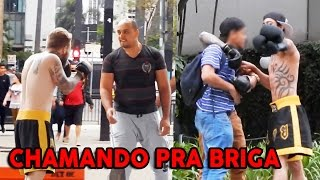 Download CHAMANDO PRA BRIGA (FEAT. EVERSON ZOIO) Video