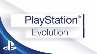 Download Evolution of PlayStation: The Beginning Video