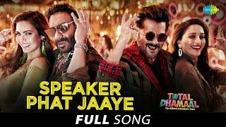 Download Speaker Phat Jaaye | Full Song | स्पीकर फट जाए Total Dhamaal | Harrdy | Abuzar |Aditi |Jonita Gandhi Video