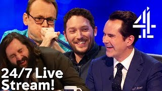 Download 8 Out of 10 Cats Does Countdown | 24/7 Live Stream Video