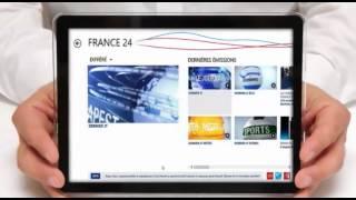 Download F24, MCD et RFI sur Windows 8 Video