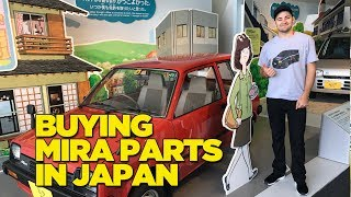 Download Buying MIRA parts in Japan [Part 7] Video