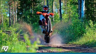 Download The Endless Summer - KTM 450 EXC Video