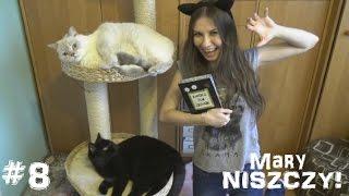 Download ZNISZCZ TEN DZIENNIK #8 - Koty niszczą! =^.^= Video