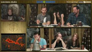 Download Keyleth roll natural 1 (SPOILERS, Episode 80) Video