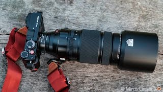 Download Fujifilm 100-400mm review for sports and wildlife photography Video
