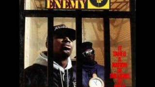 Download Public Enemy - Night of the Living Baseheads Video