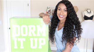 Download DORM ROOM HAUL 2015 Video