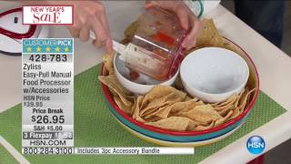 Download HSN | Kitchen Solutions featuring Origami 12.31.2016 - 07 AM Video