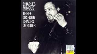 Download Charles Mingus - Nobody Knows Video