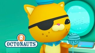 Download Octonauts - Action Packed Sea Missions No.1 Video