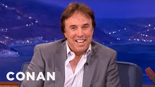 Download Kevin Nealon Interview Pt. 1 10/16/12 - CONAN on TBS Video