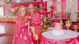 Download Jemo and Haya: The Maranao-Muslim Wedding @ Marawi City Video