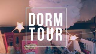 Download COLLEGE DORM ROOM TOUR | Elon University Video