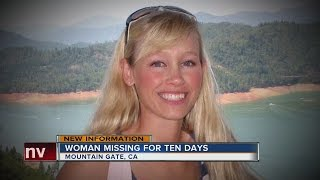 Download UPDATE: Northern California woman remains missing after 10 days Video