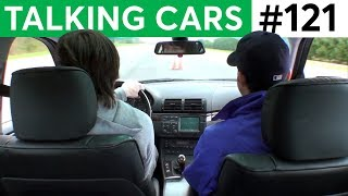 Download Teen Driving & The Best Cars for New Drivers | Talking Cars with Consumer Reports #121 Video