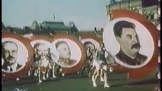 Download Цветущая молодость. Физкультурный парад 1938 года Video