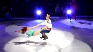 Download Disney on Ice: Rockin' Ever After 2014 HD - Ariel Part 4 Video