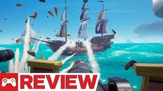 Download Sea of Thieves Review Video