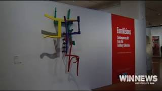 Download Eurovisions: Contemporary Art from the Goldberg Collection Video