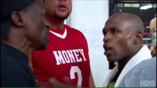 Download Mayweather Jr. vs Mayweather Sr. 24/7 Video