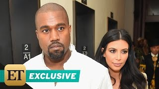 Download EXCLUSIVE: Kanye West 'Hasn't Been Himself for a While' Source Says Video
