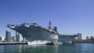 Download Cox San Diego Connection #10 - USS Midway Museum Video