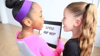 Download Amazing Dance by 7 Year Old and 8 Year Old Dancers!   #BESTFRIENDGOALS Video