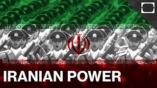 Download How Powerful Is Iran? Video