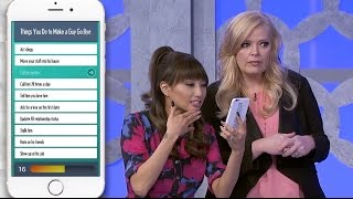 Download SHOUTRAGEOUS with Melissa Peterman! Video