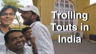 Download Foreigner Trolling Indian Touts! Revenge 💯😈 Video