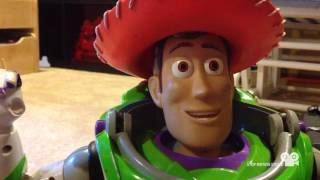 Download My toy story Stop Motion Movie Video