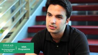 Download Inside the INSEAD MBA Video