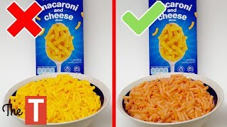 Download 10 Normal Foods That Are BANNED In Other Countries Video