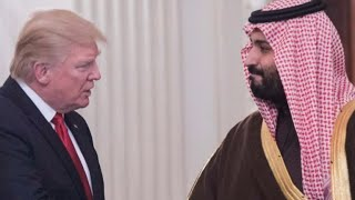Download Trump on Saudi crown prince: ″Maybe he did, maybe he didn't″ Video