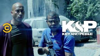 Download How to Tell if Someone Is an Alien Imposter - Key & Peele Video