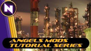 Download Angels Mods Tutorial Livestream - September 13th Video
