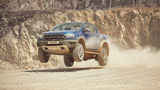 Download The New Ford Ranger Raptor Video