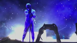 Download Childish Gambino - Me And Your Mama (LIVE @ GOVERNORS BALL 2017) Video