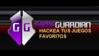 Download como hackear las monedas de juegos android con GAMEGUARDIAN [ROOT] Video