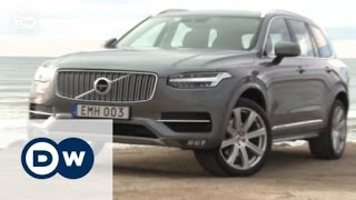 Download Volvo XC90 | Motor mobil Video