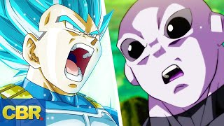 Download 5 Times Vegeta Was HEAVILY Underestimated Video
