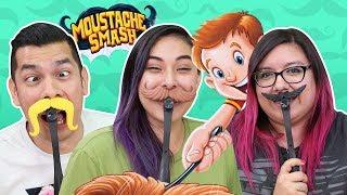 Download MOUSTACHE SMASH!! - For Fun Sake Video