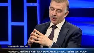 Download İSTEMENİN SIRLARI 22072012 DUANIN ÖNEMİ 1 BÖLÜM MUHAMMED BOZDAG Video
