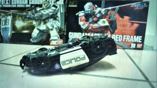 Download Transformers Stop Motion - Race and Destroy - TGS Video