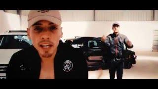 Download PHOBIA ISAAC X JRONE - H H ( CLIP OFFICIEL ) Video