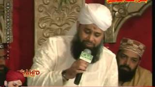 Download Mere Mula Karam Ho Karam | Hazrat Owais Raza Qadri Sb | New Mehfil e Naat in Faisalabad 8 Feb 2013 Video