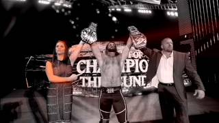 Download WWE: Night of Champions 2015 Video